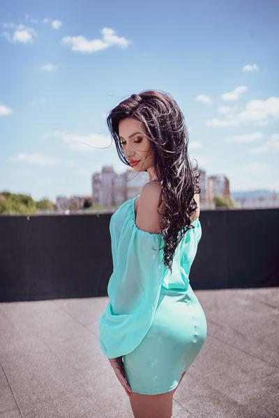Devona Smalls - Escort Girl from Nashville Tennessee