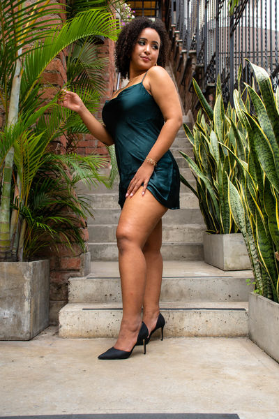 Camille Morris - Escort Girl from Paterson New Jersey