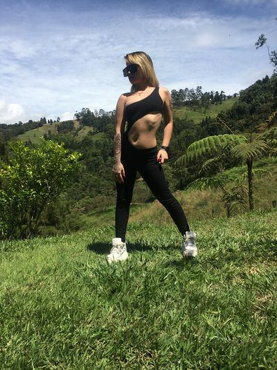 Sabrina Fiore - Escort Girl from New Haven Connecticut
