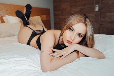 Eva Barnes - Escort Girl from Palmdale California