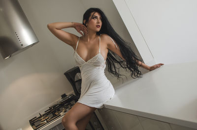 Cecilia Perryman - Escort Girl from Nashville Tennessee