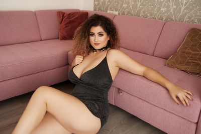 Virginia Soto - Escort Girl from Murrieta California