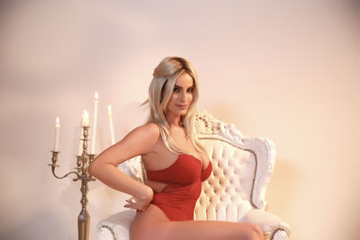 Laverne Walsh - Escort Girl from Paterson New Jersey