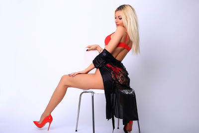 Michelle Wright - Escort Girl from New Haven Connecticut