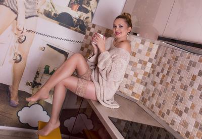 Crissy Thomas - Escort Girl from San Diego California