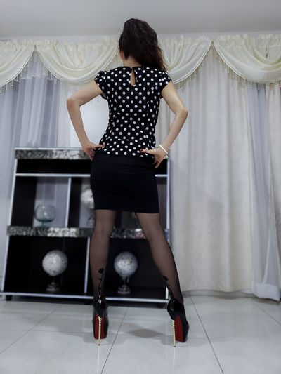 Jessie Stokes - Escort Girl from New York City New York