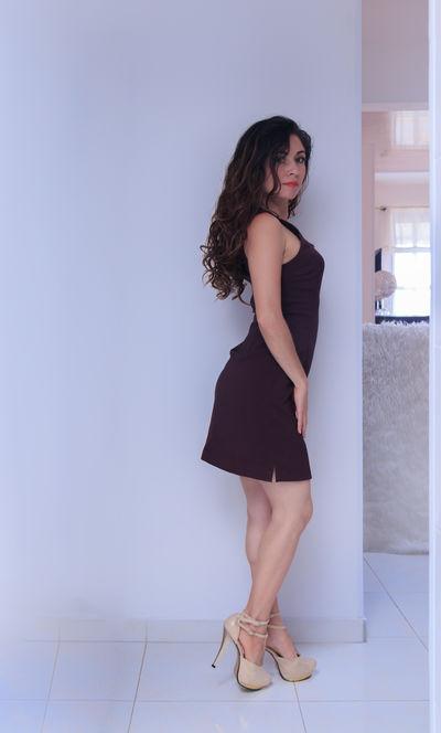 Ashley Britt - Escort Girl from Newark New Jersey
