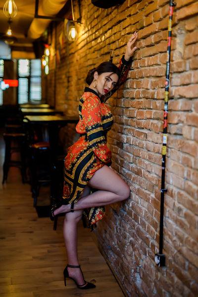 Jennifer Light - Escort Girl from Fort Worth Texas