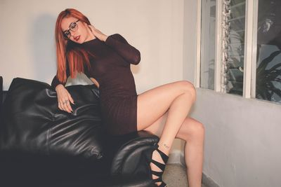 Sophia Lois - Escort Girl from Rancho Cucamonga California