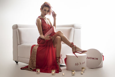Taliana Colucci - Escort Girl from New York City New York