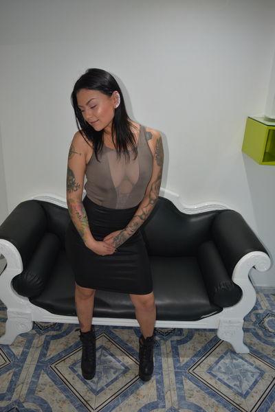 Teresa Caballero - Escort Girl from Naperville Illinois