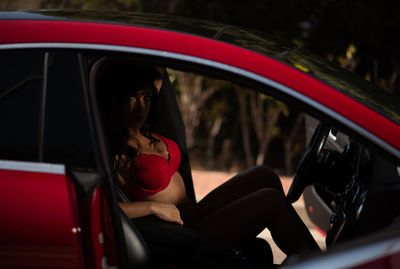 Kristina Crafts - Escort Girl from New Orleans Louisiana
