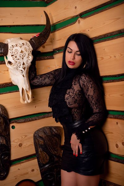 Mayra Muslim - Escort Girl from New Haven Connecticut