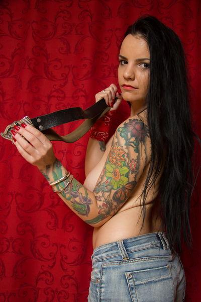 Elizabeth Fiske - Escort Girl from Murfreesboro Tennessee