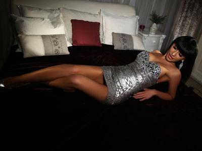 Louella Hernandez - Escort Girl from New Haven Connecticut
