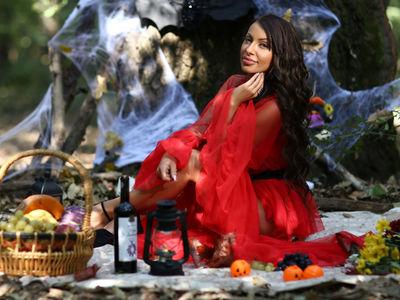 Cindy Batista - Escort Girl from Moreno Valley California