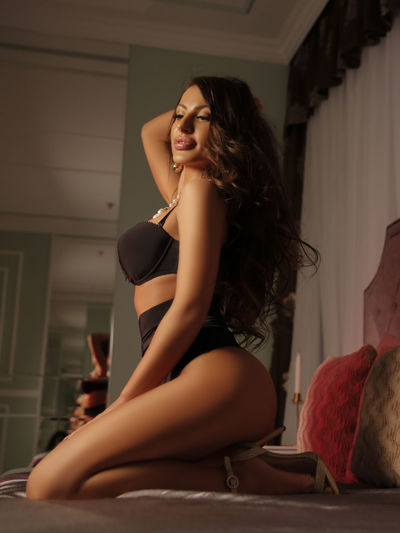 Cindy Batista - Escort Girl from Moreno Valley California