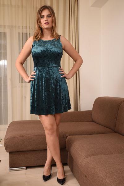 Delores Snyder - Escort Girl from Nashville Tennessee
