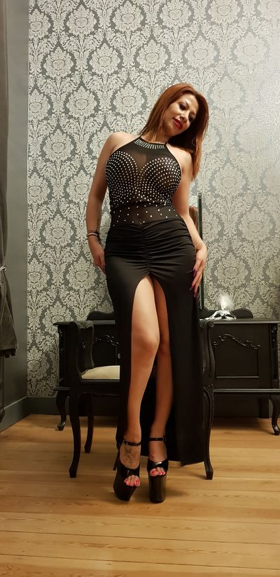 For Couples Escort in Rancho Cucamonga California