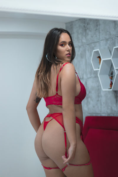 Abril Wardern - Escort Girl from Port St. Lucie Florida