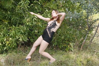 Aileen Hill - Escort Girl from Oceanside California