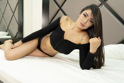 Aleja Arango - Escort Girl from Murrieta California