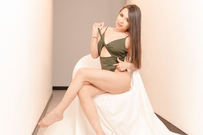 Alessia Velez - Escort Girl from New Orleans Louisiana