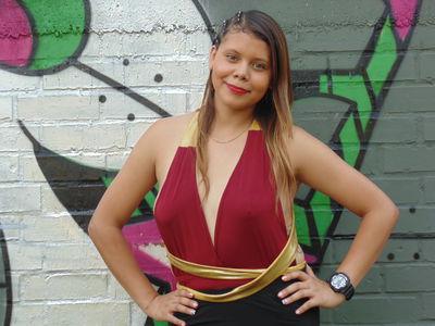 Alexandra Vega - Escort Girl from Nashville Tennessee