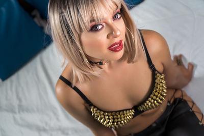 Alice Singer - Escort Girl from San Antonio Texas