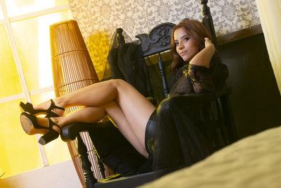 Alison Garcia - Escort Girl from Portland Oregon