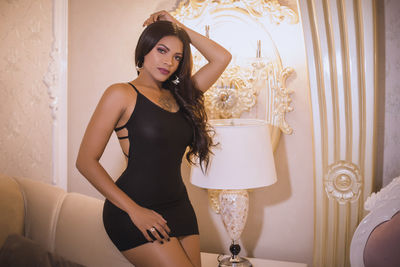 Amhy Brown - Escort Girl from Naperville Illinois