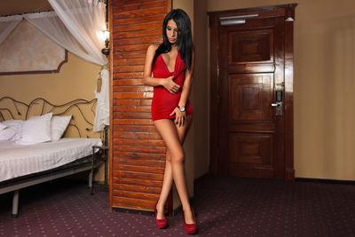 Ana Rich - Escort Girl from San Diego California