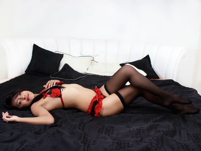 Anabel Keira - Escort Girl from Norman Oklahoma