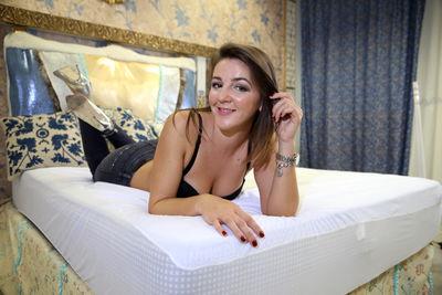 Andrea Parker - Escort Girl from New Orleans Louisiana
