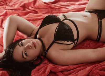 Angel Brunie - Escort Girl from Pueblo Colorado