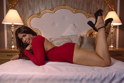 Angelica Myers - Escort Girl from New York City New York