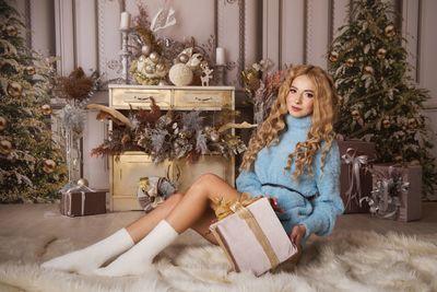 Ania Romanov - Escort Girl from Pueblo Colorado