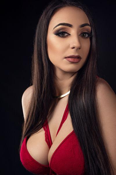 Arianna Ray - Escort Girl from Murfreesboro Tennessee