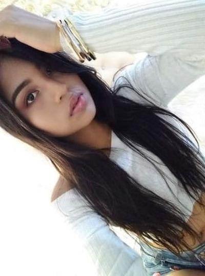Arya Foxi - Escort Girl from Miramar Florida