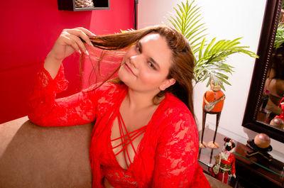 Ashley Bailey - Escort Girl from New York City New York