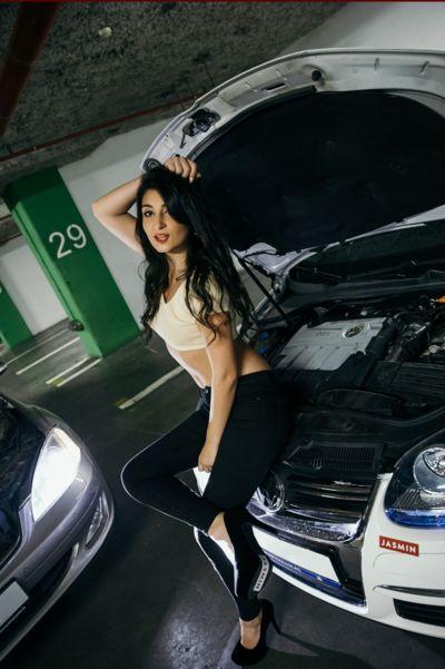 Ashley Vault - Escort Girl from Moreno Valley California