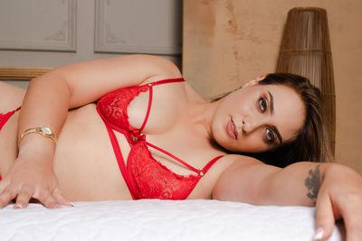 Ashley Vera - Escort Girl from San Diego California
