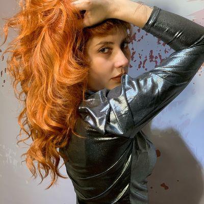 Avril Rossi - Escort Girl from Naperville Illinois