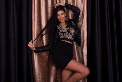 Azariah Bllu - Escort Girl from Newport News Virginia