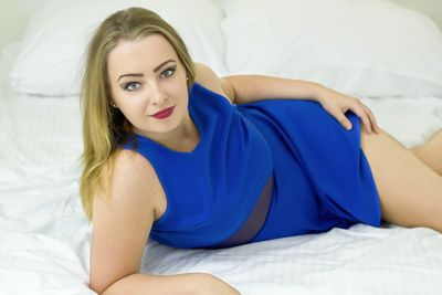 Blonde Stacy - Escort Girl from Nashville Tennessee