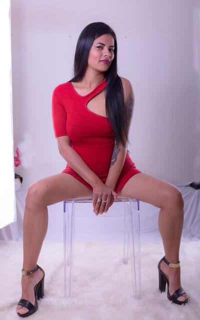 Carmen Salazar - Escort Girl from Pearland Texas