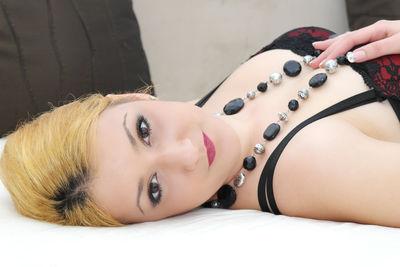 Christine Mayne - Escort Girl from Moreno Valley California