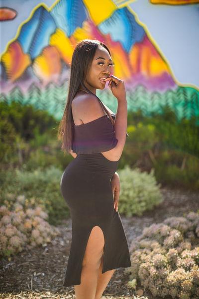 Coco Allyah - Escort Girl from Moreno Valley California