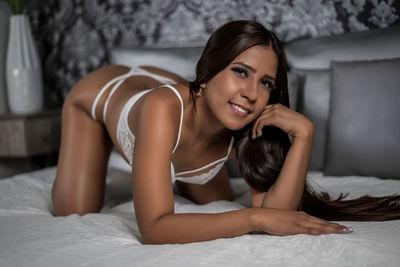 Cristine Vegas - Escort Girl from Newark New Jersey