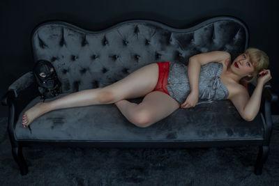 Daphne Stark - Escort Girl from Murrieta California